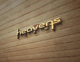 #36 for Logo done for church ministry its called heavens view colors by kabirpreanka