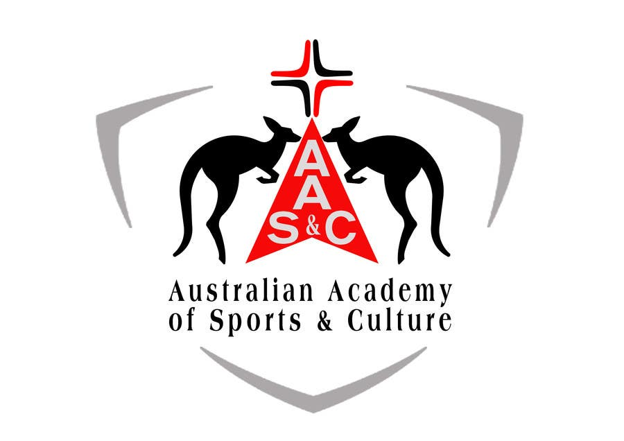 Конкурсная заявка №57 для Logo Design for AASC - Australian Academy of Sports & Culture