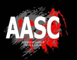 #26 untuk Logo Design for AASC - Australian Academy of Sports & Culture oleh xzax