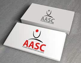 #122 para Logo Design for AASC - Australian Academy of Sports & Culture por atteec