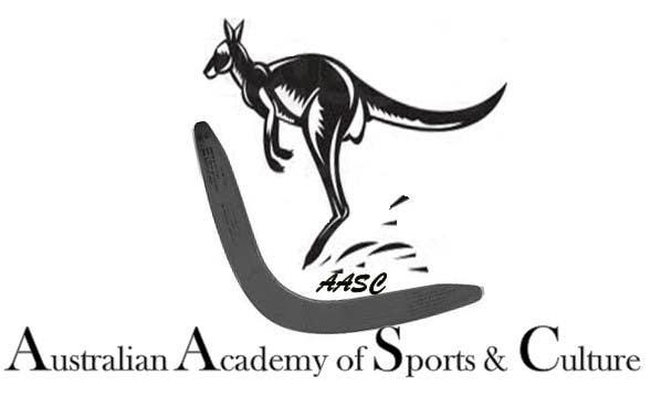 Конкурсная заявка №124 для Logo Design for AASC - Australian Academy of Sports & Culture