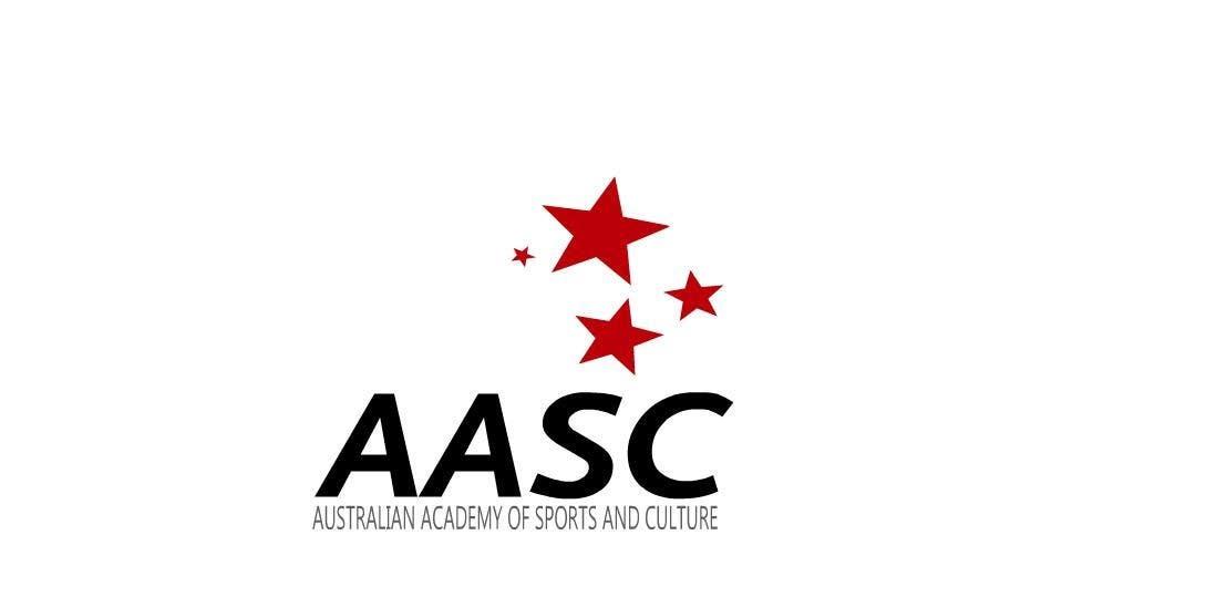 Конкурсная заявка №2 для Logo Design for AASC - Australian Academy of Sports & Culture