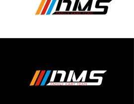 #6 for logo for family karting team DMS by spgohil413