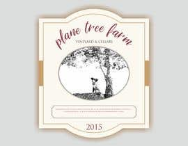 #25 for Wine label by yunitasarike1