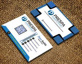 #25 for Business Cards and Signature line design by readowanbeg