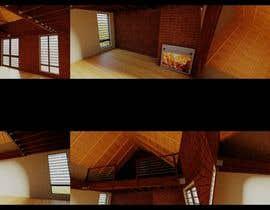 #36 cho Interior room design - 3D bởi MaxKondel