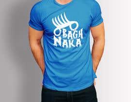 #18 untuk Design a T-Shirt oleh RibonEliass
