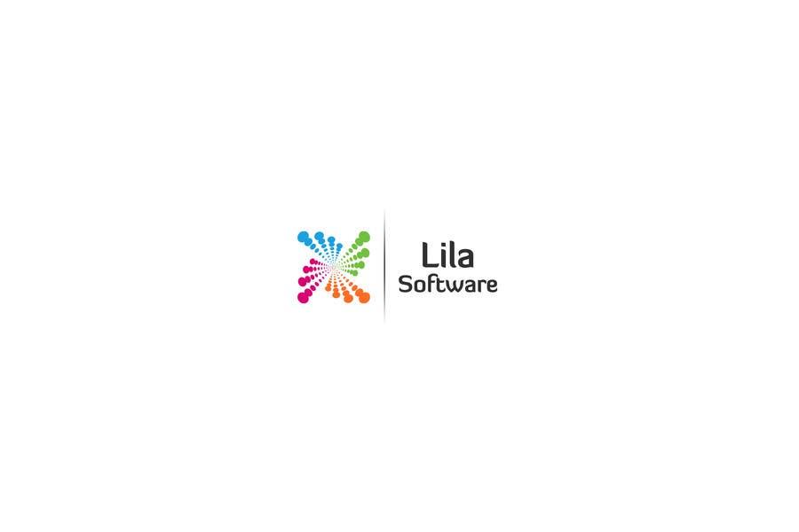 Inscrição nº 72 do Concurso para Logo Design for Lila Software