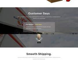 #13 , Build a Car Shipping Website 来自 Letusstart2010