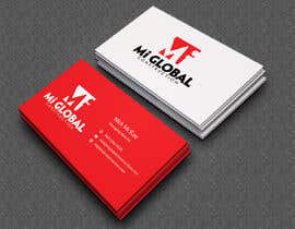 #56 for corporate branding, stationary required by alamgirsha3411