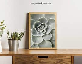 #63 for Wall Art in Interior Setting Mock Ups for E-commerce uses by faisalaszhari87
