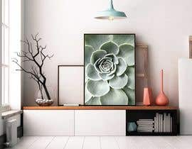 #66 for Wall Art in Interior Setting Mock Ups for E-commerce uses by faisalaszhari87