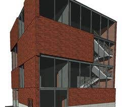 #6 for Elevation Design of Commercial Building af yuryveselov