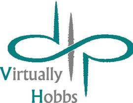 Nro 44 kilpailuun Design a Logo for A virtual assistant käyttäjältä dipendesai