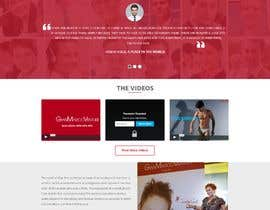 #1 for Design a Website Mockup in PSD by Baljeetsingh8551