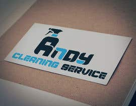 #3 for ANDY'S CLEANING SERVICE - logo by saeedwm