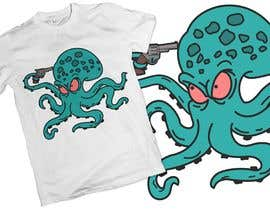 #43 para Funny T-Shirt Design por haidershawn