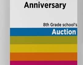 #53 for School Auction Logo by seymourg