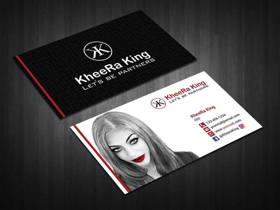 Entry 5 by zahidulrabby for business card design freelancer contest entry 5 for business card design colourmoves