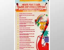 #26 untuk Design a fun poster for our Paint Studio oleh REB23