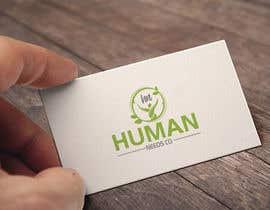 creativefiveshoh tarafından Human Logo Font için no 24