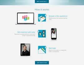 #1 untuk Design a Logo and website mockup oleh dewiwahyu