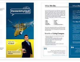 #29 para Flyer Design for itwasnymyfault.com.au por allegraf