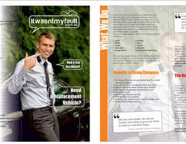 #30 para Flyer Design for itwasnymyfault.com.au por allegraf