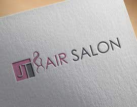 #29 za I need some Graphic logo Design for Salon & Spa od shahadatmizi