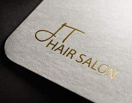#21 za I need some Graphic logo Design for Salon & Spa od rosemitu321