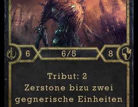 #22 untuk Designe of a Card Game oleh amielarevalo
