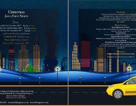 #93 για Christmas Brochure από PULKIT170495