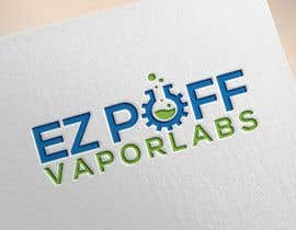 #115 for Design a Vape Logo with a feeling of healthier alternative to tobacco smoking af Mousumi105