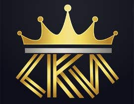 """#22 for Need a logo made for my brand. Just the letters """"LKN"""" and a crown on top by safaelzuhry"""