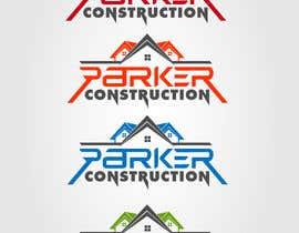 Nro 345 kilpailuun Design a Logo for Construction Company käyttäjältä itwave
