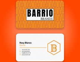 #163 para Design Business Cards por SondipBala