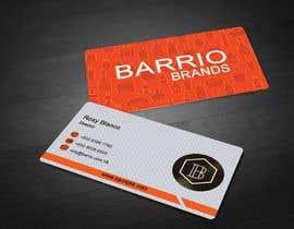 #148 para Design Business Cards por Jibonhasan2599