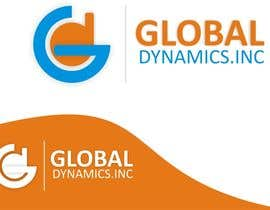 #72 pentru Logo Design for GLOBAL DYNAMICS INC. de către xahe36vw