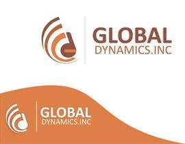 #77 for Logo Design for GLOBAL DYNAMICS INC. by xahe36vw