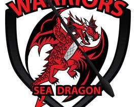 #18 para Design a Logo for Water Sports Team de flyhy