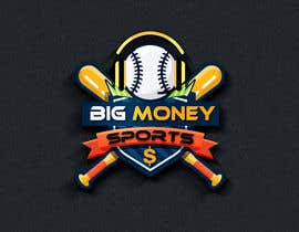 #103 для Big Money Sports logo от nameboss75