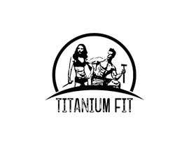 #121 for Design a Logo for Fitness Company by mdrozen21