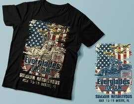 #45 untuk Event Tshirt: Boating, TOP GUN, Support Our troops oleh Exer1976
