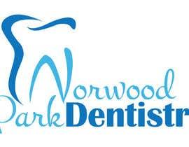 #42 untuk Logo for Dentist Office oleh rovicas