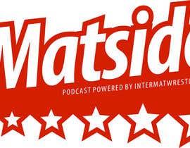#58 para Matside Logo Design de reddmac