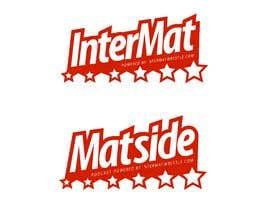 #104 para Matside Logo Design de neXXes
