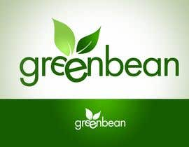 #349 para Logo Design for green bean de twindesigner