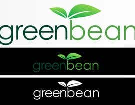 #363 para Logo Design for green bean por ulogo