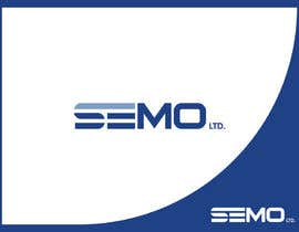 #22 para Logo Design for Semo  Ltd. por winarto2012