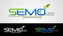 Graphic Design Конкурсная работа №116 для Logo Design for Semo  Ltd.